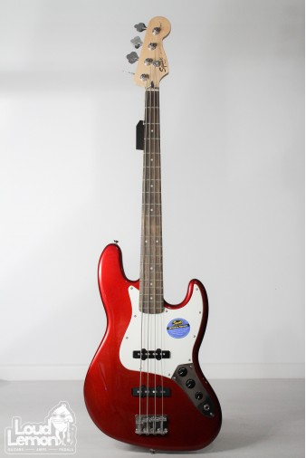 Affinity Series Jazz Bass MTR