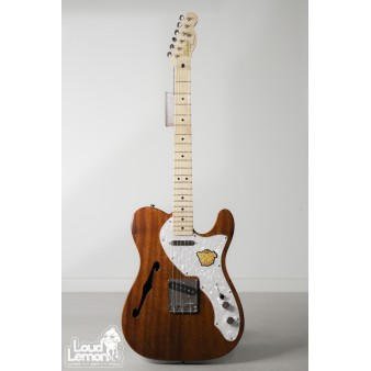 Classic Vibe Telecaster Thinline Natural