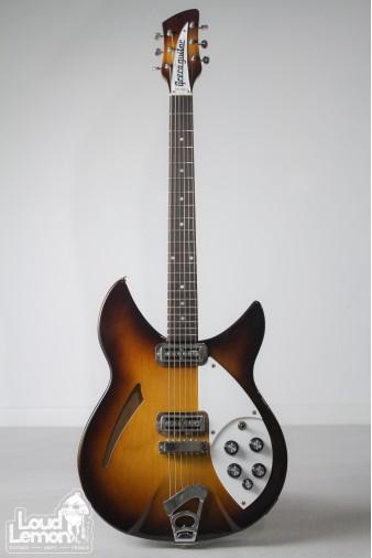 RG-800 Sunburst 1983