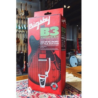 B3 Vibrato Kit Chrome комплект вибрато