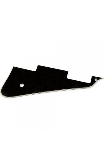 Les Paul Custom Pickguard 5-Ply Black пикгард