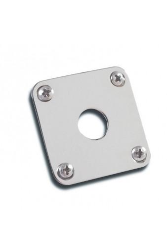 Metal Jack Plate Nickel пластина для джека