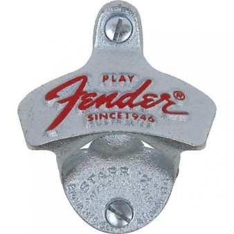 "Fender Starr ""X"" стационарная открывашка для бутылок"