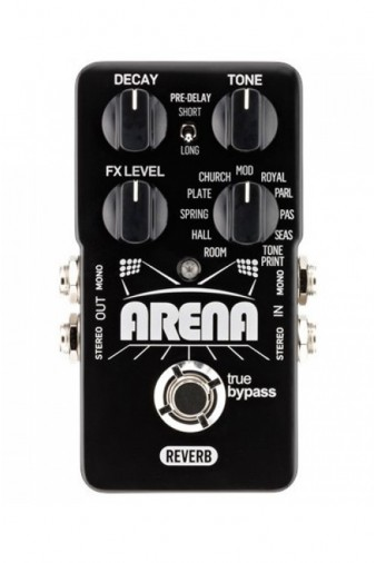 Arena Reverb