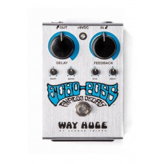 WHE702S Echo Puss Delay