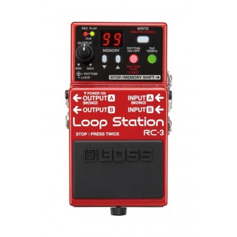 RC-3 Loop Station