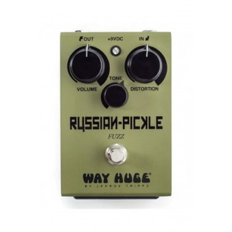 WHE408 Russian Pickle Fuzz