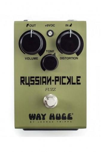 WHE408 Russian Pickle Fuzz