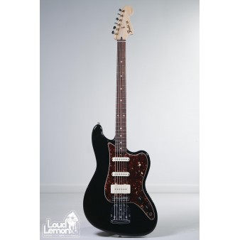 Fender Pawn Shop Bass VI 2013 Black