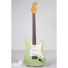 American Vintage Reissue '62 Stratocaster 2001 Surf Green
