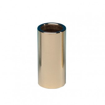Brass Slide 2 Fat Large