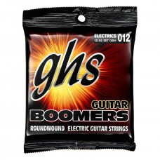 GHS Guitar Boomers 12-52