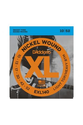 EXL140 Nickel Wound 10-52