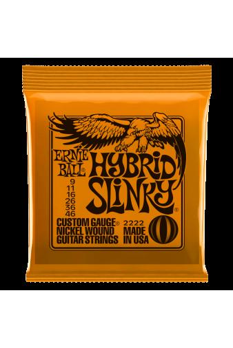 Hybrid Slinky 2222 9-46