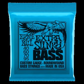 Extra Slinky Bass 2835 40-95