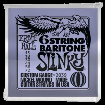 Baritone 2839 13-72