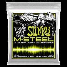 M-Steel Regular Slinky 2921 10-46