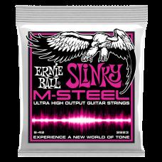 M-Steel Super Slinky 2923 9-42