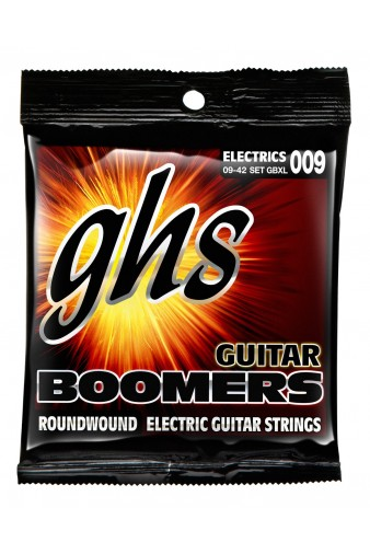 Guitar Boomers 9-42