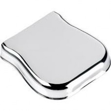 Fender Telecaster Ashtray Chrome крышка бриджа