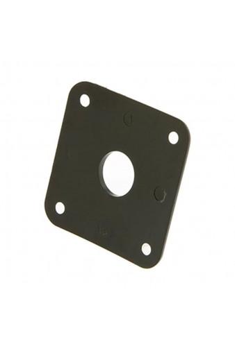 Plastic Jack Plate Black пластина для джека