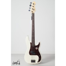 American Standard Precision Bass Olympic White