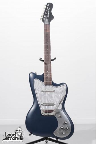 Dead On '67 Blue