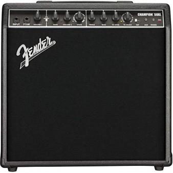 Fender Сhampion 50XL транзисторный гитарный усилитель