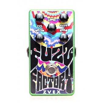 ZVEX Fuzz Factory Vertical