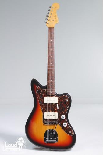 Fender Jazzmaster 1997 Sunburst