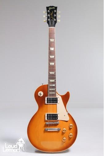 Gibson Les Paul Classic 1995 Honeyburst