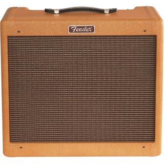 Fender Blues Junior IV Tweed ламповый усилитель для гитары