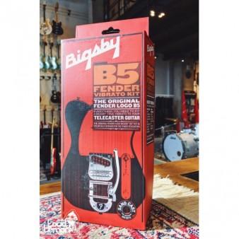Bigsby B5 Tele комплект вибрато