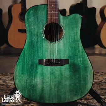 Tyma D-3CE CG электроакустическая гитара