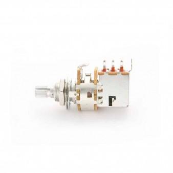Gibson 500K OHM Audio Taper Push-Pull потенциометр
