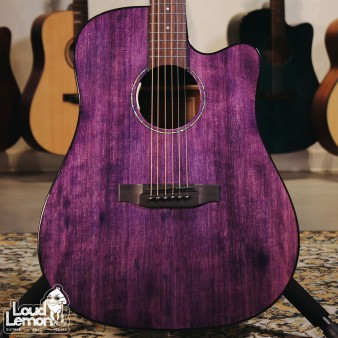 Tyma D-3CE NP электроакустическая гитара