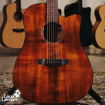 Tyma D-3CE RS электроакустическая гитара