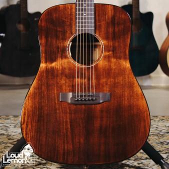 Tyma D-3E RS электроакустическая гитара