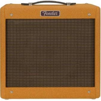 Fender Pro Junior IV Lacquered Tweed ламповый усилитель для электрогитары
