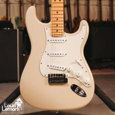 Fender Custom Shop Deluxe Desert Sand 2010 USA электроигтара
