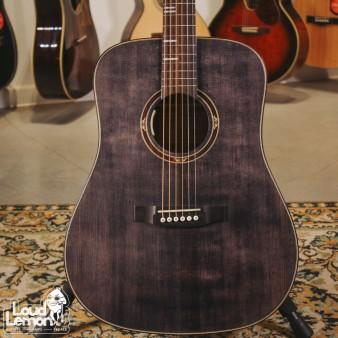 Tyma D-30E BKS электроакустическая гитара