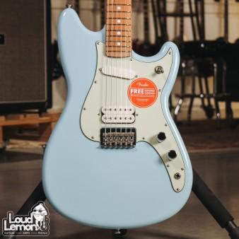 Fender Duo-Sonic HS Daphne Blue электрогитара