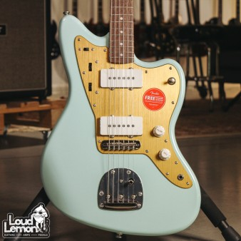 Squier FSR Classic Vibe '60s Jazzmaster Surf Green электрогитара
