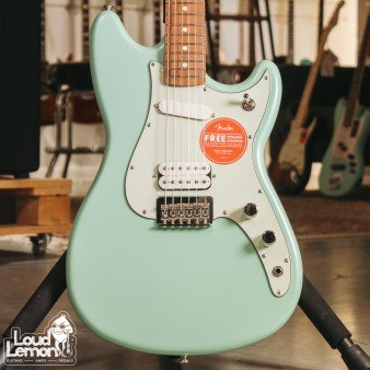 Fender Duo-Sonic HS Surf Pearl электрогитара