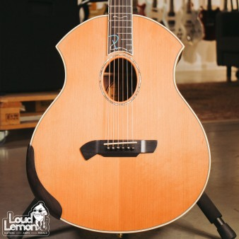 Parker PA-28 Event Series акустическая гитара