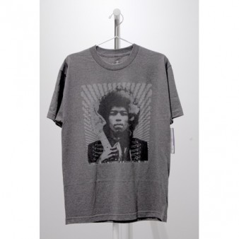 Fender Jimi Hendrix Kiss The Sky размер L футболка мужская