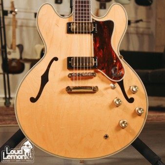 Epiphone Sheraton Elite Natural 2002 электрогитара