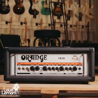 Orange CR120H  транзисторный усилитель для электрогитары