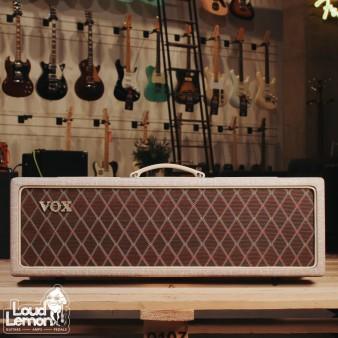 Vox AC30HW ламповый гитарный усилитель