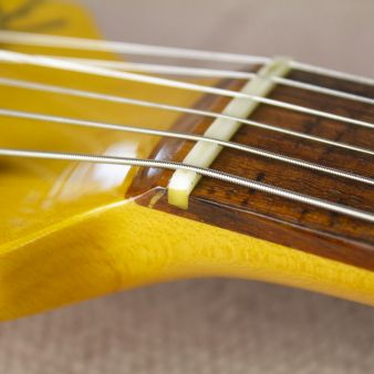 Fender Jazzmaster JM66 Ocean Turquoise Metallic 1997 Japan электрогитара